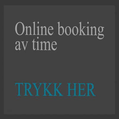 Onlinebooking av time